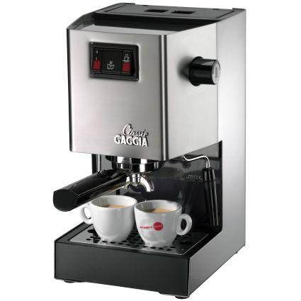 $400 Gaggia® Classic Espresso Machine | Sur La Table