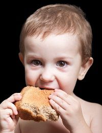 Inattentive, Moody, or Even Violent? You or Your Child May Be Suffering from Non-Celiac Gluten Sensitivity