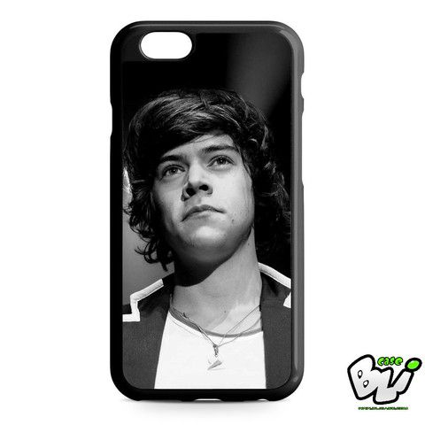 Harry Styles iPhone 6 Case | iPhone 6S Case
