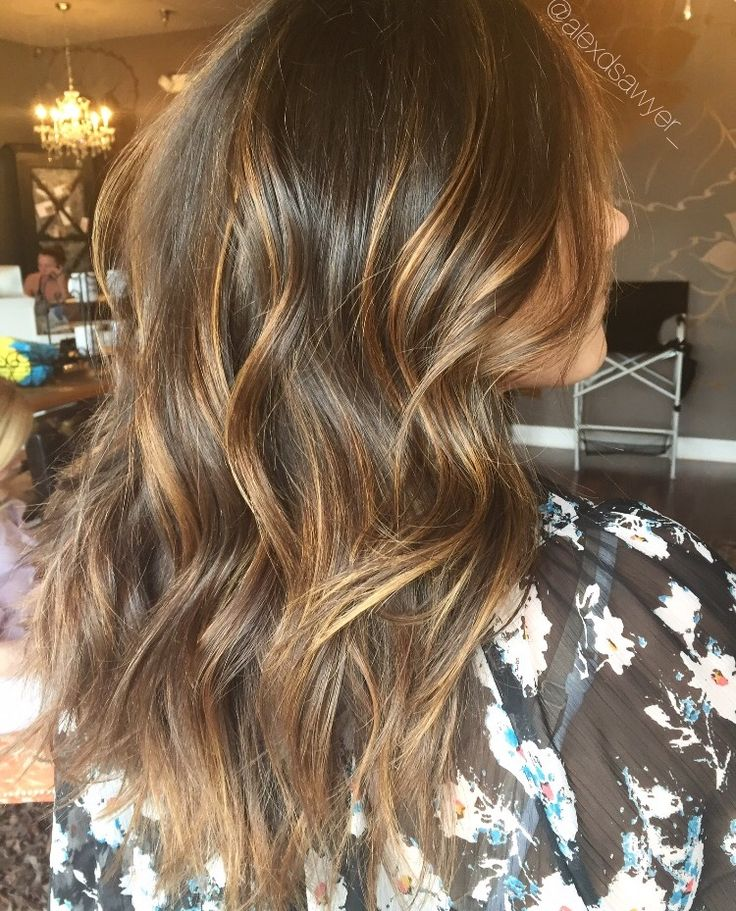 25 best ideas about sun kissed highlights on pinterest balayage brunette sun kissed hair and. Black Bedroom Furniture Sets. Home Design Ideas