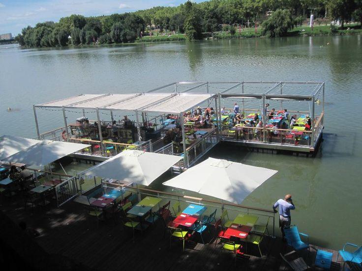 Restaurant La Guinguette  Ef Bf Bd Toulouse Note Tripadvisor