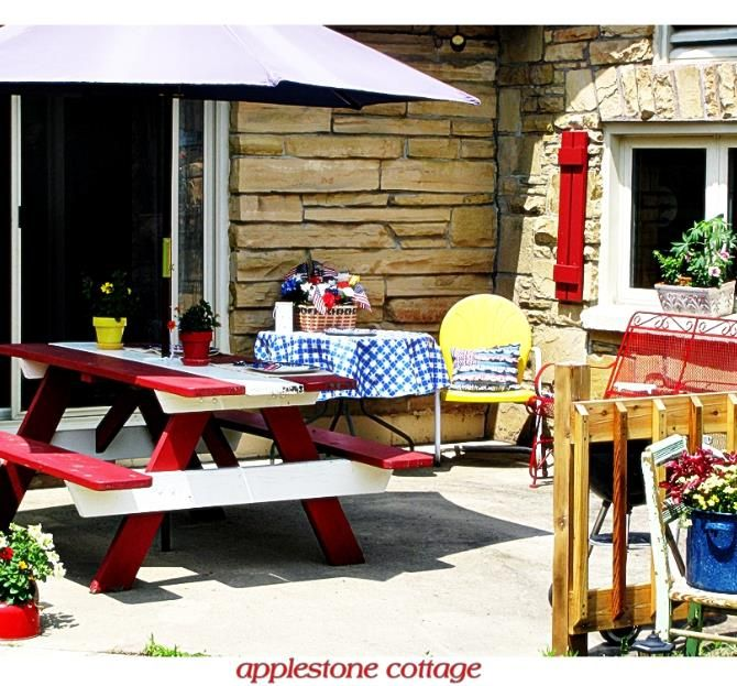 Best Budget Patio Ideas On Pinterest Backyards Backyard