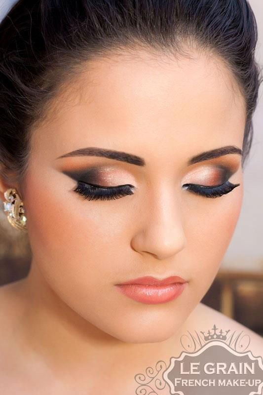 wedding make up Kris Xiva