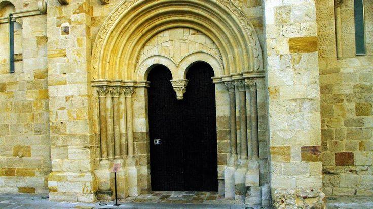 Fotos de: Zamora - Románico - Iglesia de Santiago del Burgo