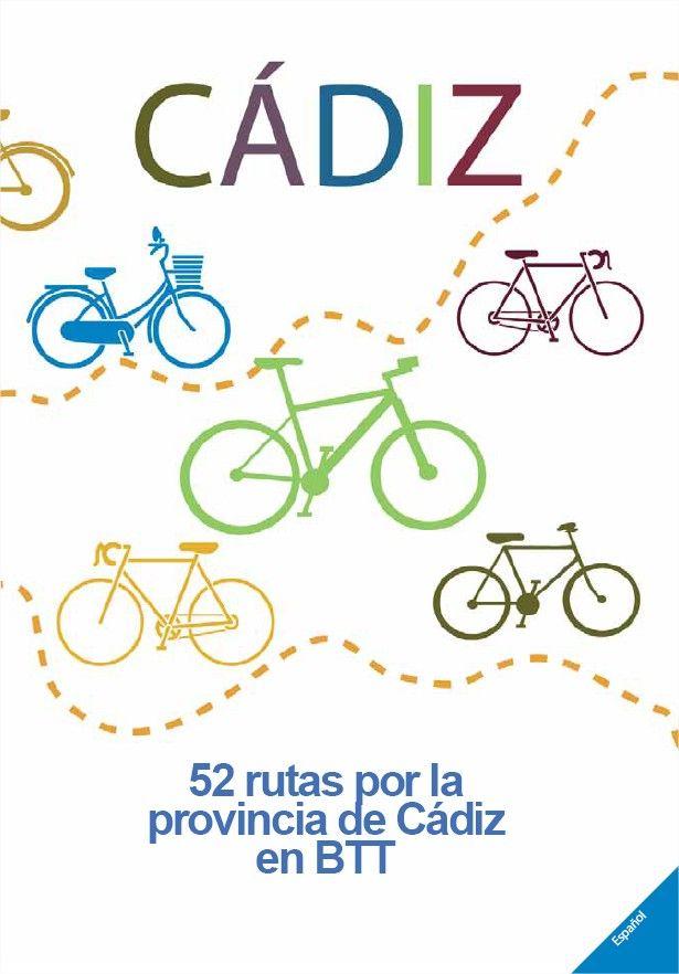 Rutas en BTT por la provincia de Cádiz
