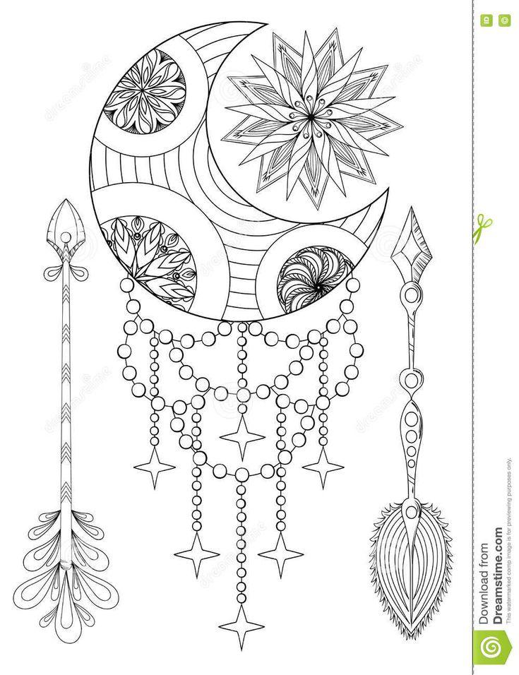mermaid melody coloring pages | Mermaid melody, Coloring ... |Moon Mermaid Coloring Pages