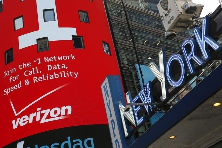 Verizon to auction off their data centers. Better get your bids in NOW!
