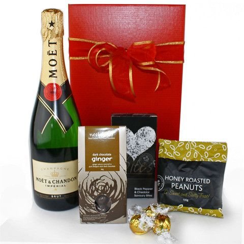 Bubbles and Treats Gift Pack – Browniepoints.co.nz