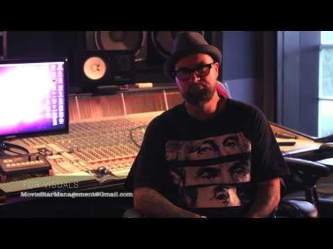 Jim Jonsin Speaks on Upcoming B.O.B Album and Hits the Studio w/ Scott Storch
