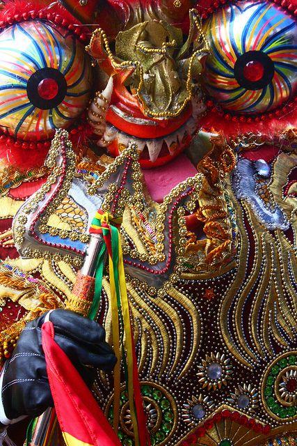 carnaval oruro 2013