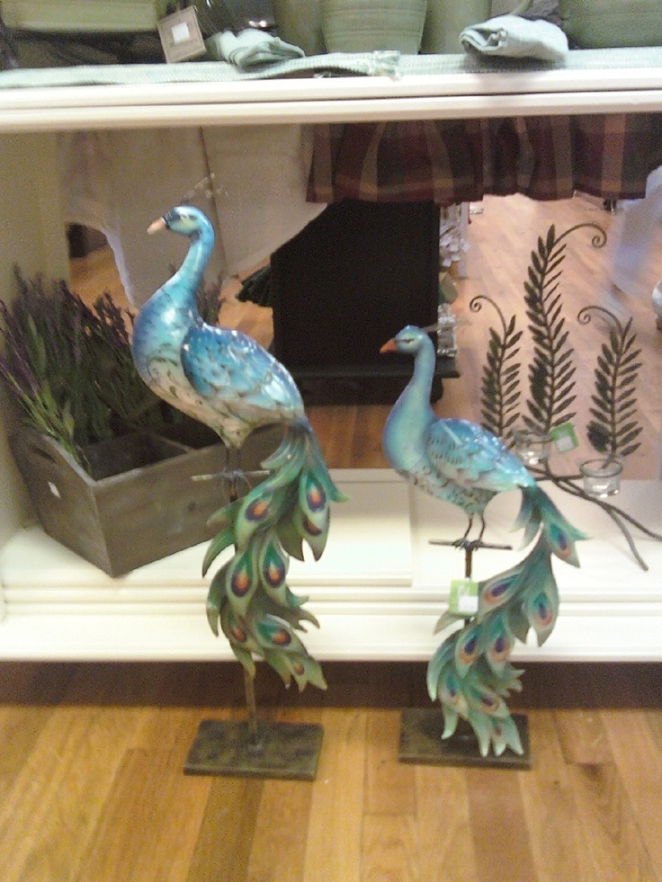 17 Best Images About Peacock Home Ideas On Pinterest Wedding Arrangements Wall Mount And Peacocks
