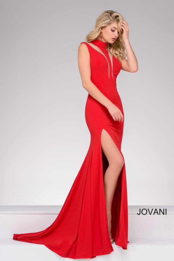 585 besten Jovani Prom 2017 Bilder auf Pinterest | Abendkleider ...