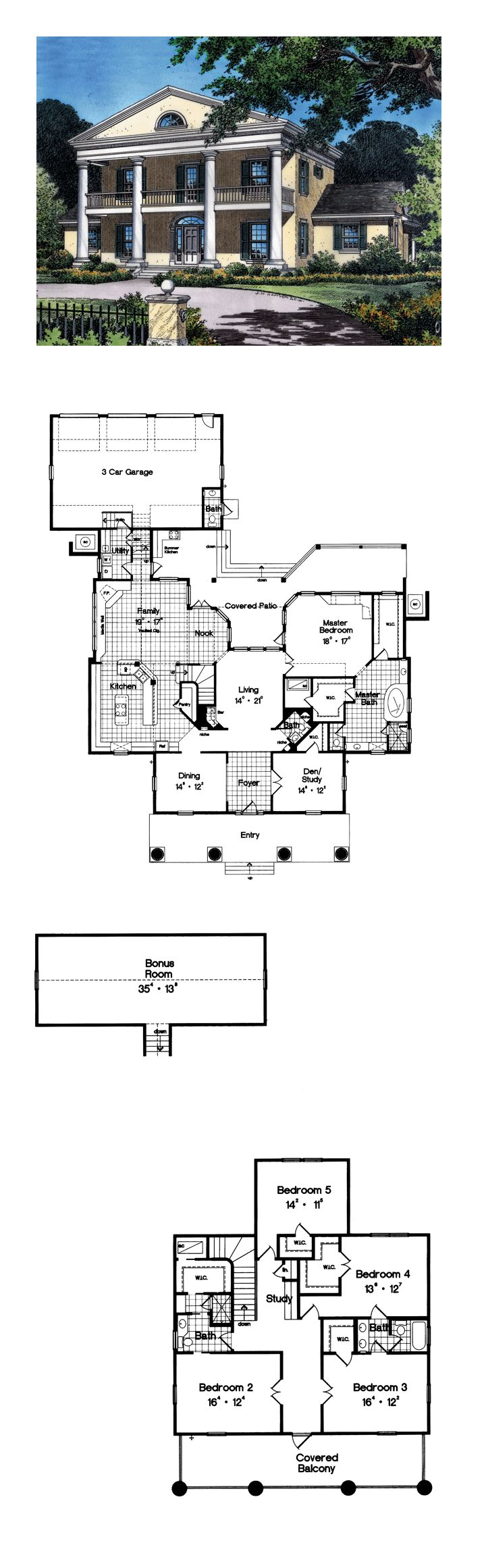 cool residential house plans. Historic Style COOL House Plan ID  chp 31491 Total Living Area 5464 16 best Home Plans images on Pinterest Cool house plans