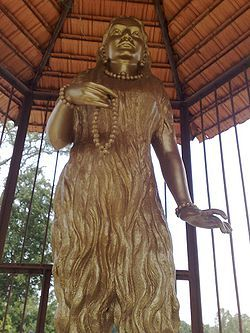 Akka Mahadevi - Wikipedia, the free encyclopedia