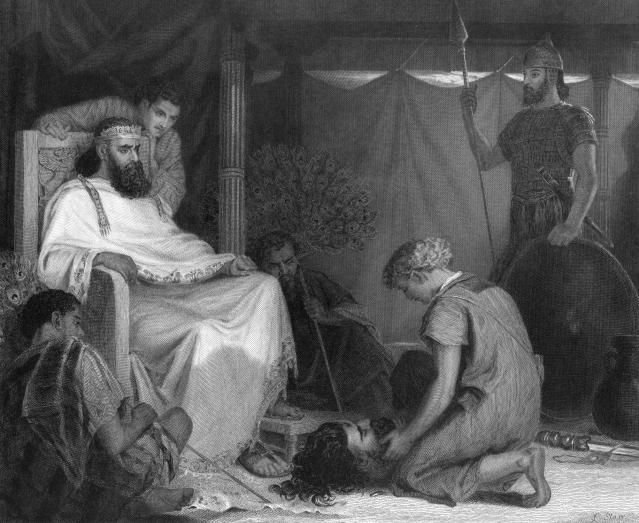 King Saul was one of the tragic figures of the Old Testament. Learn how King Saul went wrong, and what you can do to avoid his fatal mistake.