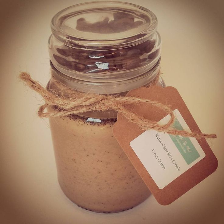 Just another coffee candle 👌☕ #ohmybymeli #naturalsoy #naturalsoycandles #coffeecandle #coffee #yum www.ohmybymeli.com.au