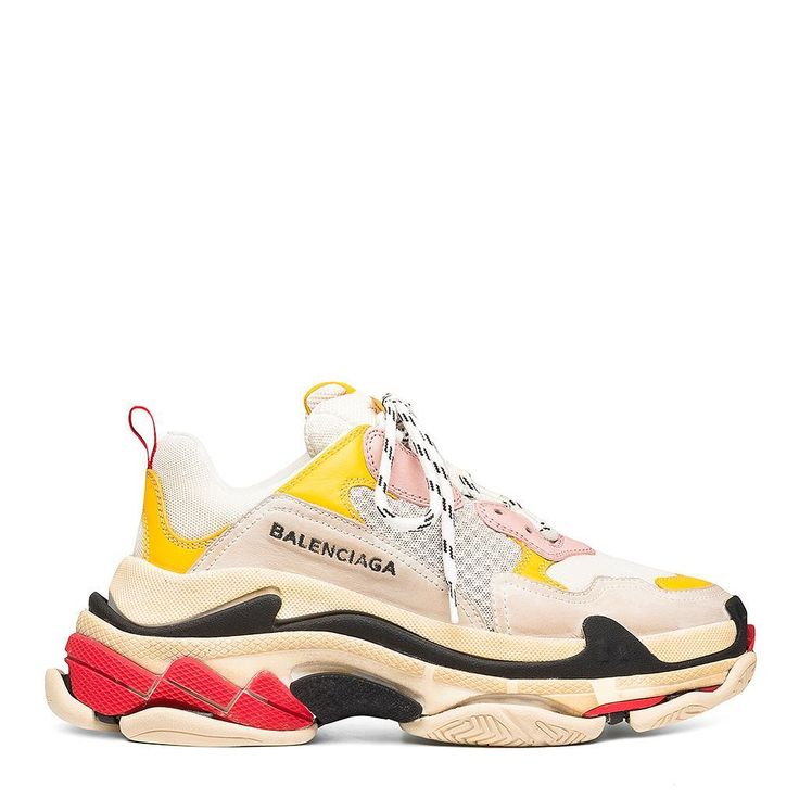 // Thursday 28 December. Balenciaga Triple S WMNS In stores 10am AEST. Any remaining pairs ONLINE at midday. sneakerboy.com