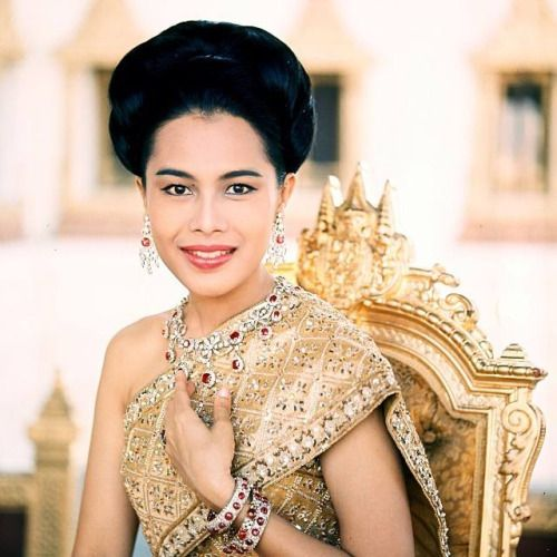 Her Majesty Queen Sirikit  Queen of Thailand - she is  the world's longest-serving consort of a monarch.
