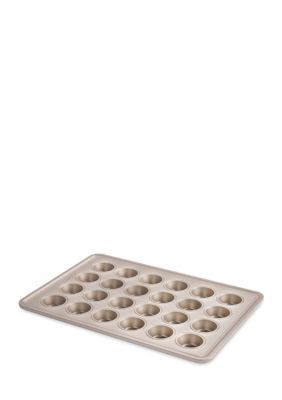 Oxo  Good Grips Nonstick 24-Cup Mini Muffin Pan - Bronze - One Size