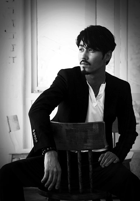 Cha Seung-won / 차승원 (June 7, 1970), South Korean actor and model.