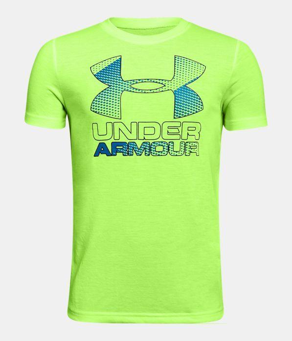 Under Armour UA Hybrid Big Logo