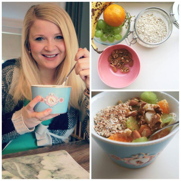 Gezonder ontbijten met deze simpele tips : Met deze simpele stappen kun je je eetmenu een heel stuk gezonder maken voor een healthy boost