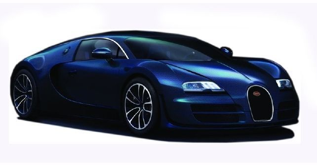 Bugatti Veyron 16 4 Grand Sport Preis In Indien Bugatti Grand