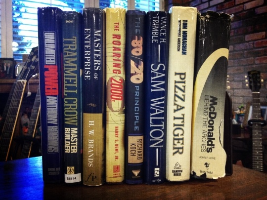 Book Lovers Day: Gary Keller Shares Three of His All-Time Favorite Business Books - Gary Keller, business books