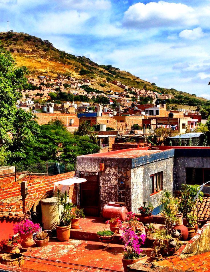 Atotonilco El Alto Jalisco, Mexico