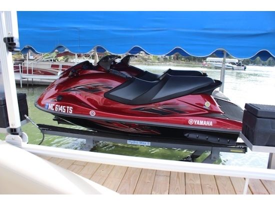 Yamaha Wave Runners Boats for sale
