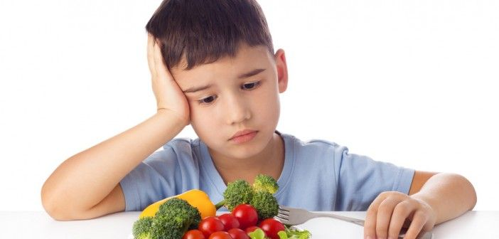 5 Ways To Get Your Kids Eating More Fruit and Vegies