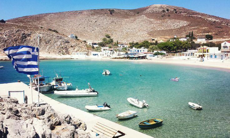 #pserimos #greece #visitgreece