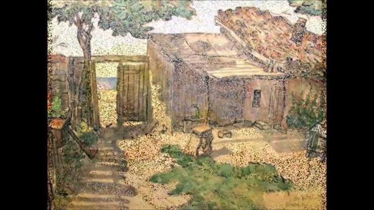 BALADA PENTRU VIOARĂ de George Enescu