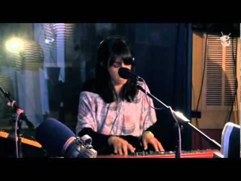 Owl Eyes - Pumped Up Kicks - Like a Version - LIVE AT TRIPLE J