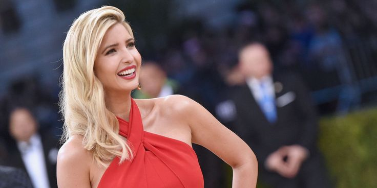 Ivanka Trump Enjoyed a Lot of Things Made Possible by the NEA  http://www.elle.com/culture/news/a43893/ivanka-trump-enjoyed-a-lot-of-things-made-possible-by-the-nea/