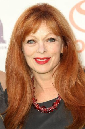 May 11th is Frances Fisher's Birthday!