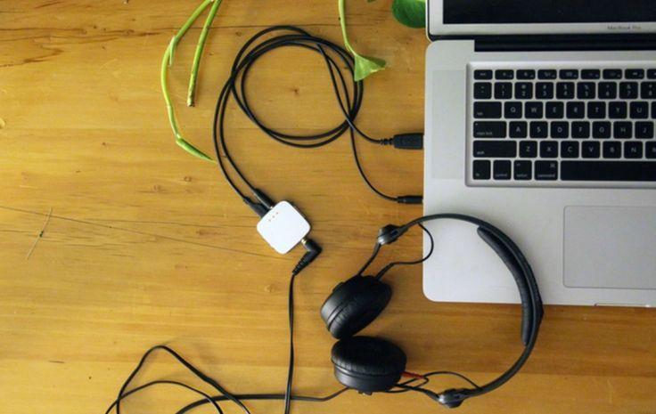 Uamp Delivers Premium Quality Audio to Your Headphones