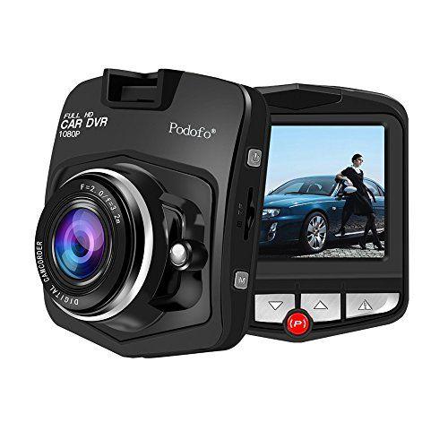 Podofo Mini GT300 A8 Car Dvr Camera Dvrs Full HD 1080p Recorder Video Registrator Night Vision Box Carcam Dash Cam (Black). For product info go to:  https://www.caraccessoriesonlinemarket.com/podofo-mini-gt300-a8-car-dvr-camera-dvrs-full-hd-1080p-recorder-video-registrator-night-vision-box-carcam-dash-cam-black/