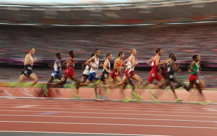 August 3, 2012 -1500 meter- cool shot