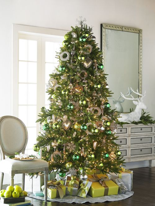 Wisteria How To Decorate A Tree Merry Christmas