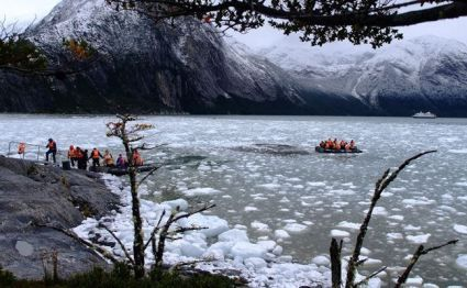 Best Day Trips Outside Ushuaia, Tierra del Fuego, Argentina