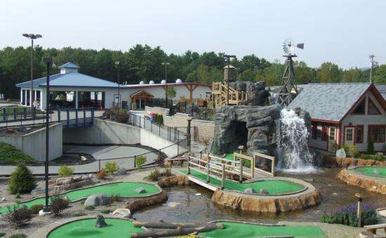 We Offer A Variety Of Exciting Things To Do In Lake George