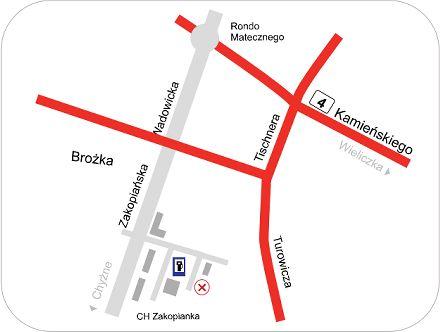 Kalmar - Grzejniki Kraków