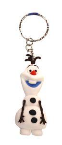 PORTE-CLES OLAF OLAF KEYCHAIN DISNEY