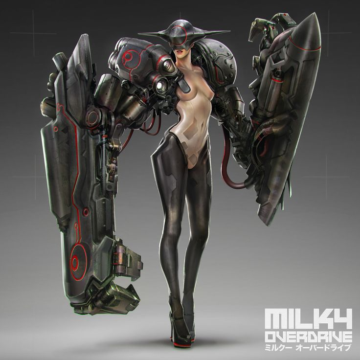 MILKY OVERDRIVE - jarold Sng
