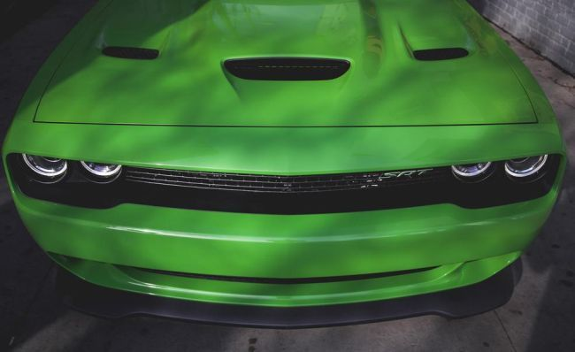 2017 Dodge Challenger Hellcat Price and Release date