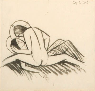 Song of Solomon | Eric Gill