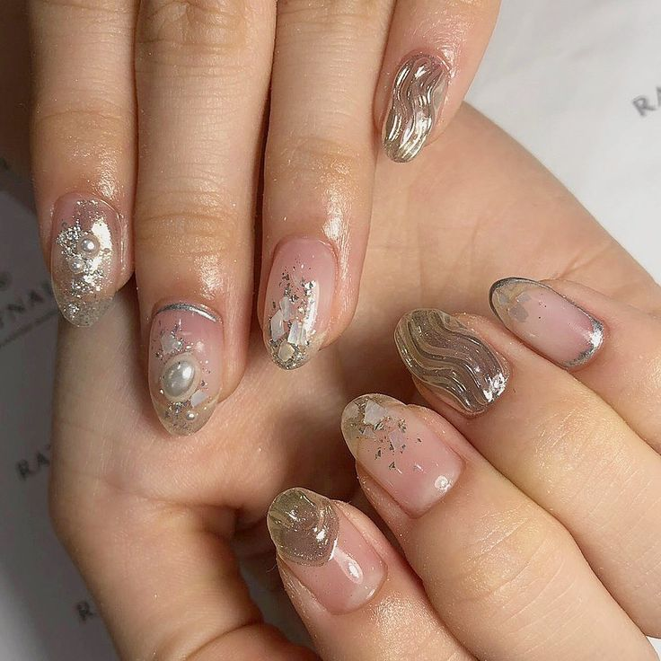 #nail#nails#nailart#nailsalon#nailist#nailartist#instanails#raynail#rayスタイ…