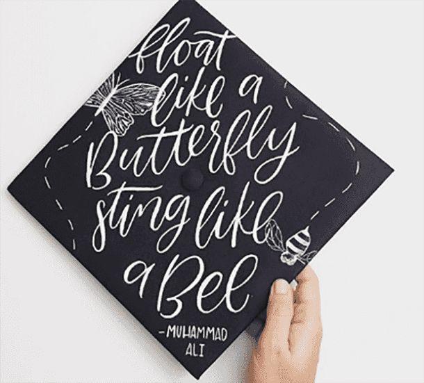 50 besten Abschlusskappen & DIY Dekoration Ideen für Ihren Abschlusstag