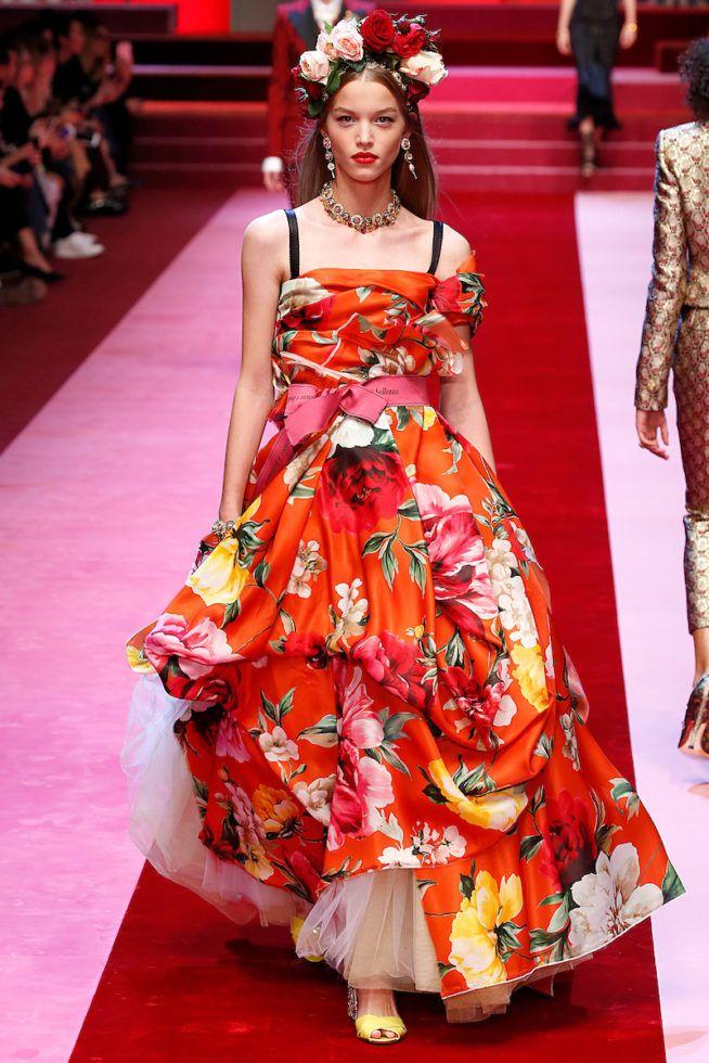 ed09cb3bcee Dolce Gabbana Milao - Verao 2018 foto  FOTOSITE